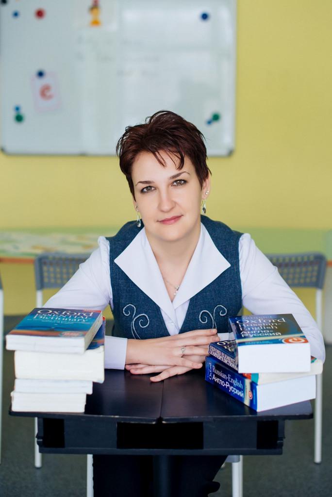 Панова Анастасия Викторовна